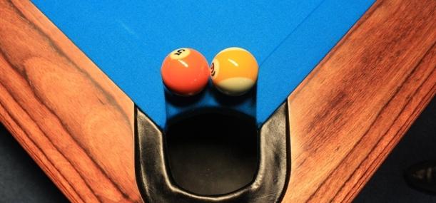 Pocket squeeze for Al sadd sports club swimming pool
