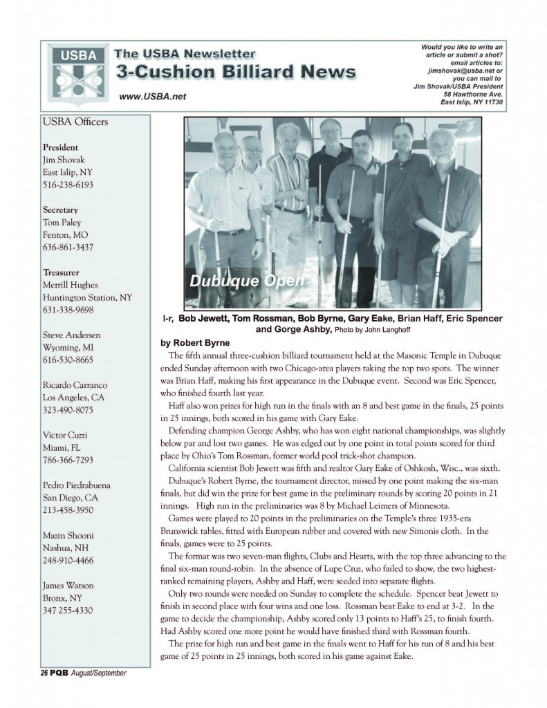 USBA NEWSLETTER AUG 2014_Page_1