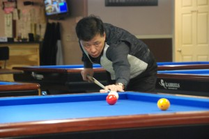 Jae Cho