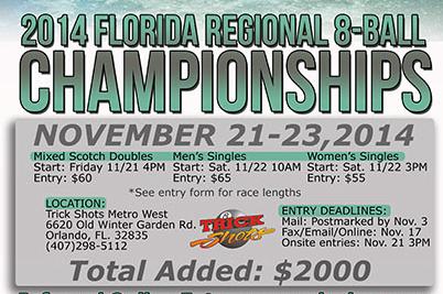 Microsoft Word - Entry Form - 2014 Florida Regional
