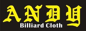 Andy CLoth logo