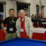 Master Mechanic & Paul Frankel