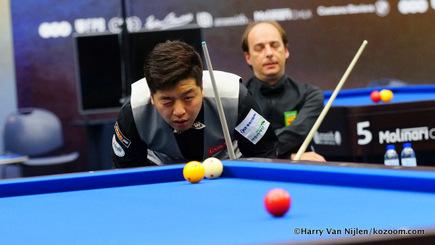 Hung Bum Hwang