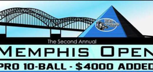 Memphis Open