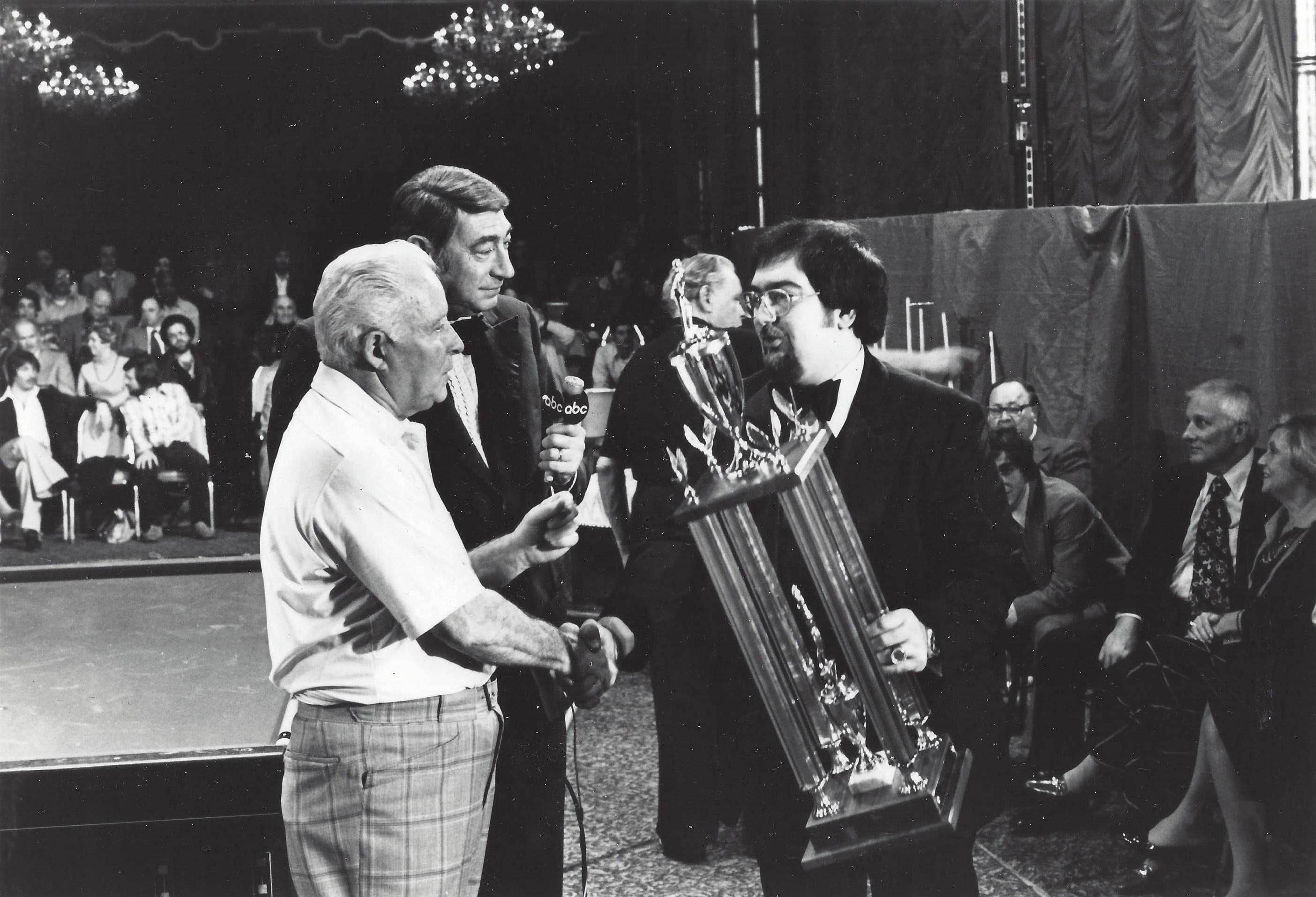 Mosconi - Cosell Ursitti 1978