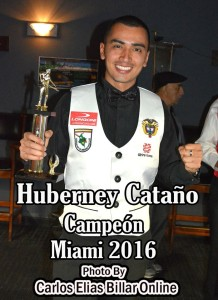Huberney
