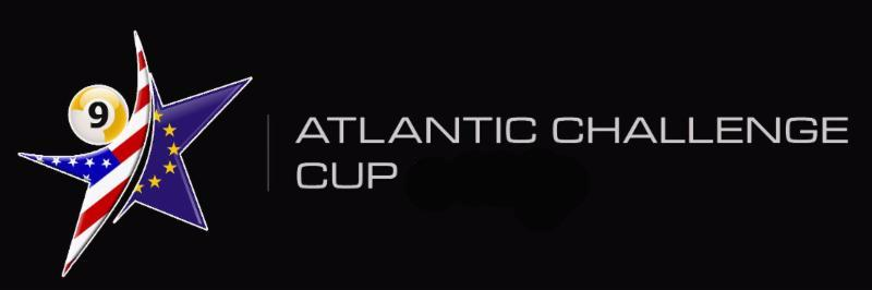 Alantic Cup Logo