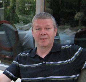 Bert Van Mamen