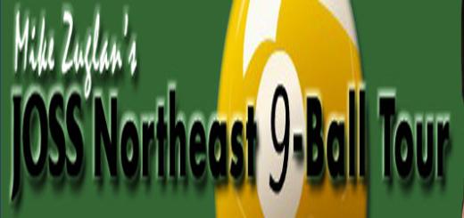 Joss Tour logo