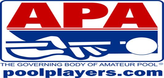 amateur pool assosciation